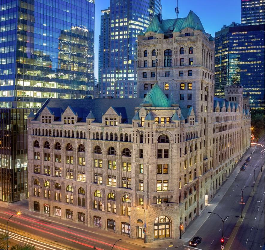 1100 avenue des Canadiens-de-Montréal, Montreal, Québec