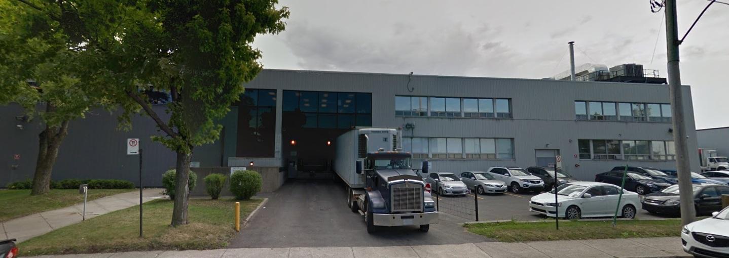 8566-8580 de l'Esplanade Avenue, Montreal, Québec