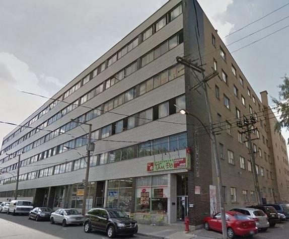 9150-9240 du Parc Avenue, Montreal, Québec