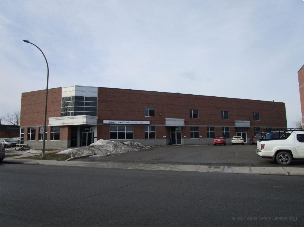 610-650 Orly Avenue, Dorval, Québec