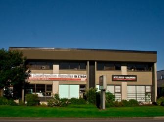 5560 Minoru Boulevard, Richmond, British Columbia