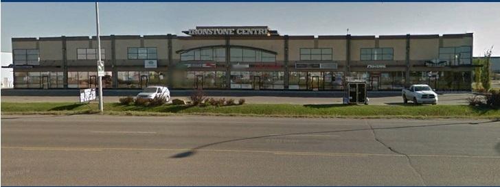 13103-13131 156th Street NW, Edmonton, Alberta