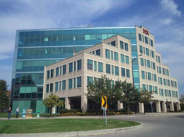 100 York Boulevard, Richmond Hill, Ontario