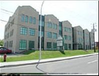 8138-8162 boulevard Métropolitain Est, Anjou, Québec