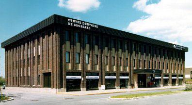 2 place du Commerce, Brossard, Québec