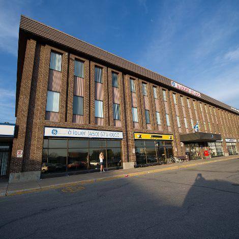 1 du Commerce Place, Brossard, Québec