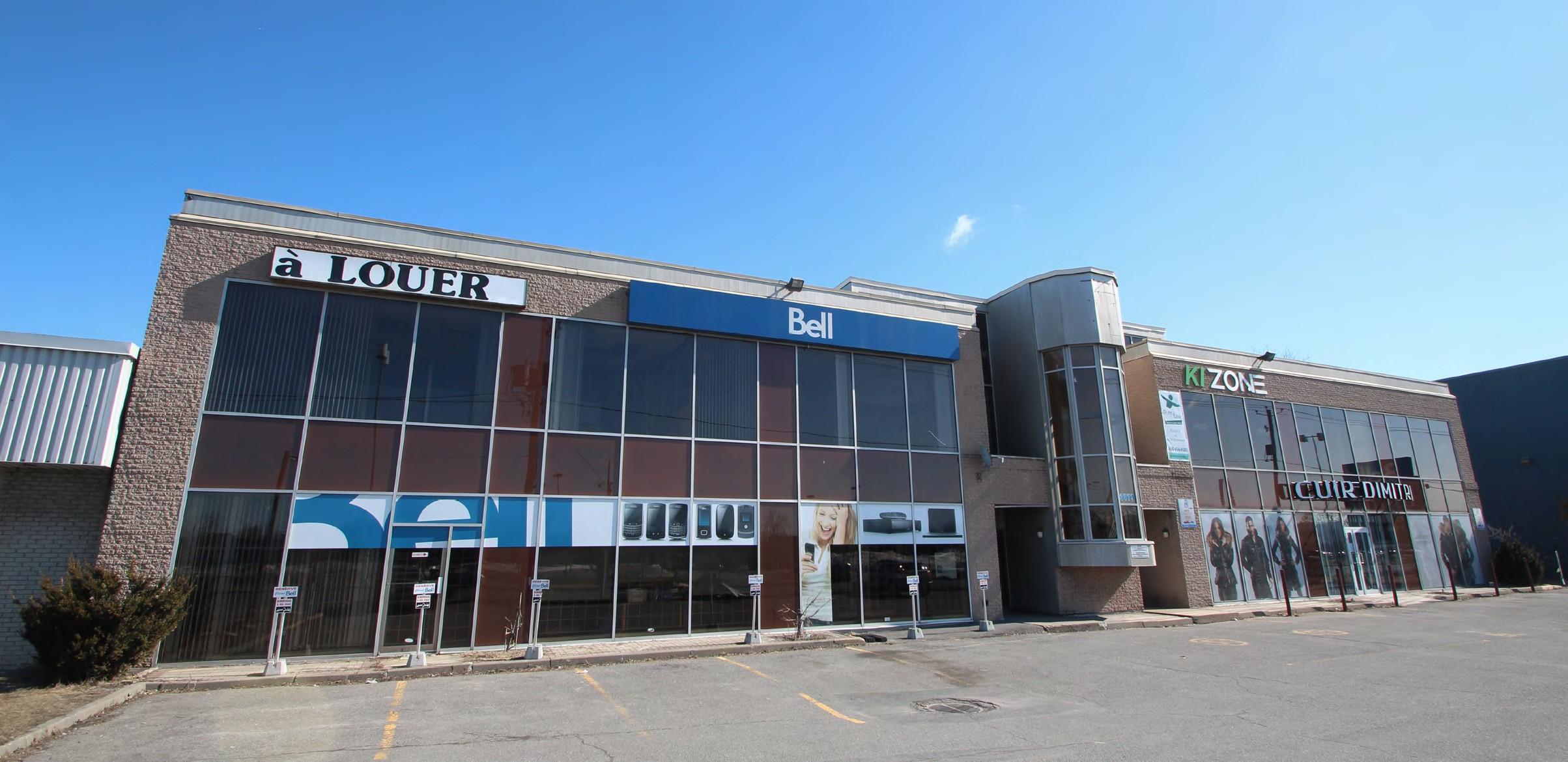 3879 Taschereau Boulevard, Brossard, Québec