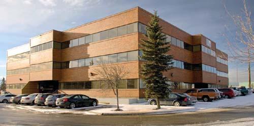 3215-3225 rue 12th Nord-Est, Calgary, Alberta