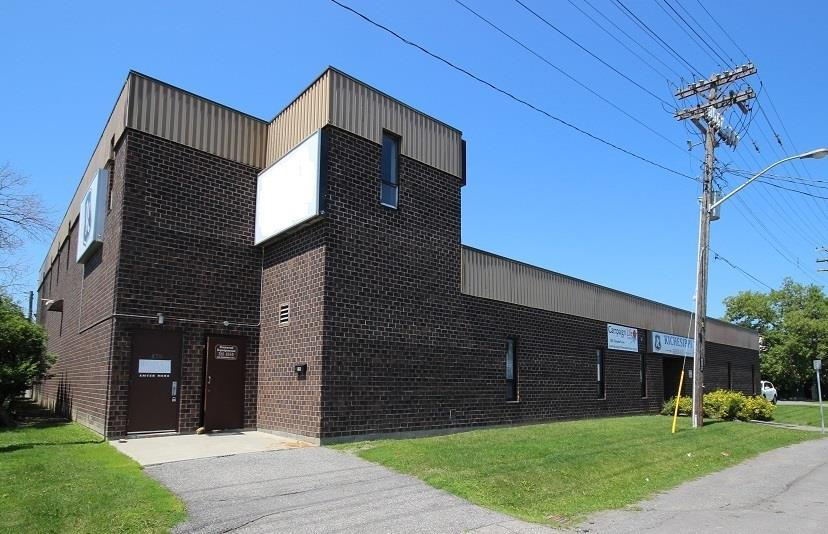 858-870 Campbell Avenue, Ottawa, Ontario