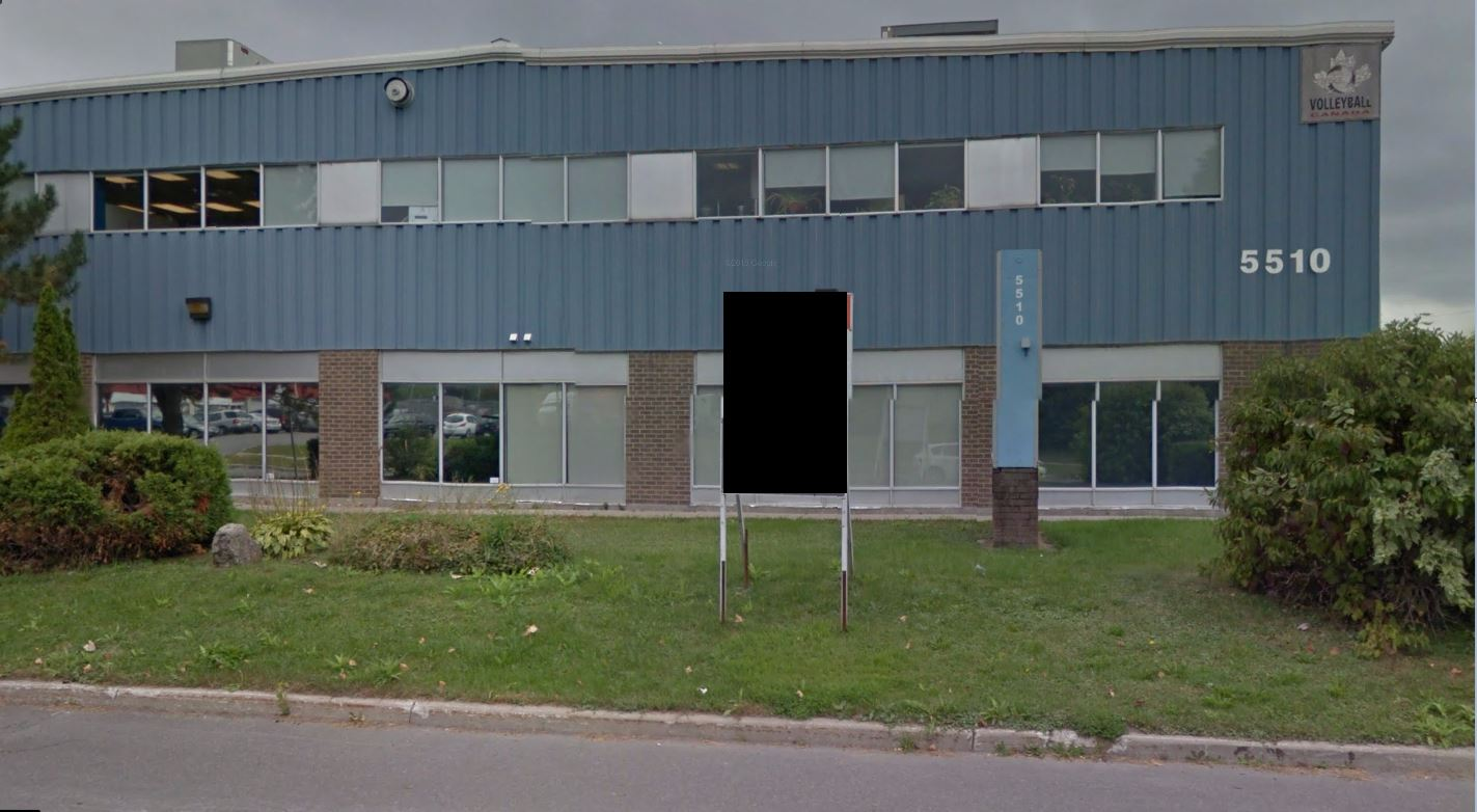 5510 chemin Canotek, Gloucester, Ontario