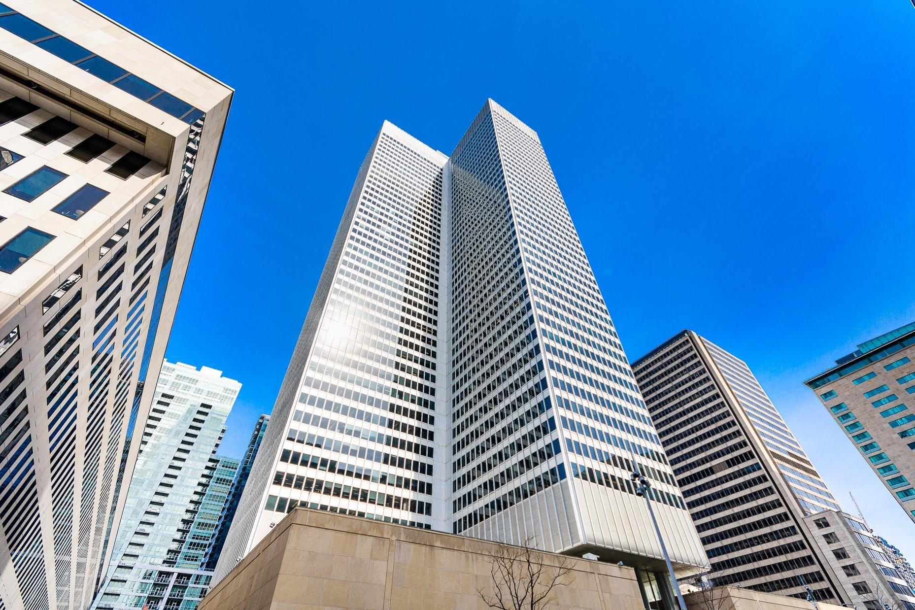2-3 Place Ville Marie, Montreal, Québec