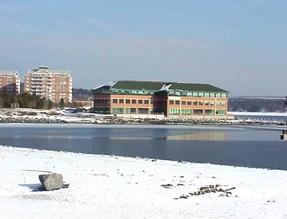 200 Waterfront Drive, Halifax, Nova Scotia