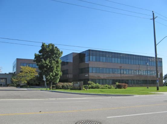 1 Kenview Boulevard, Brampton, Ontario