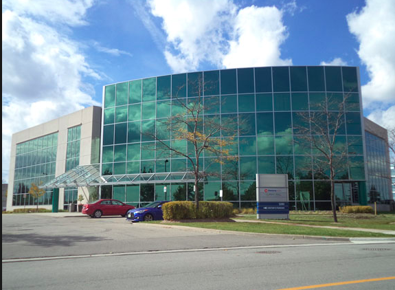 5280 Solar Drive, Mississauga, Ontario