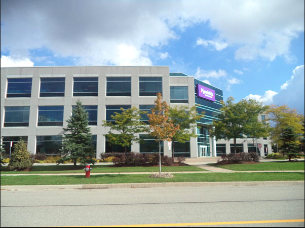 2660 Matheson Boulevard East, Mississauga, Ontario