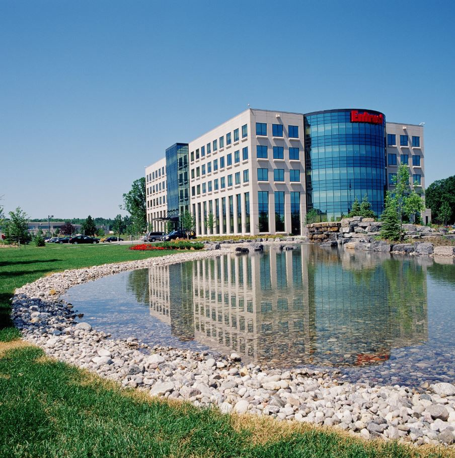 1000 Innovation Drive, Kanata, Ontario