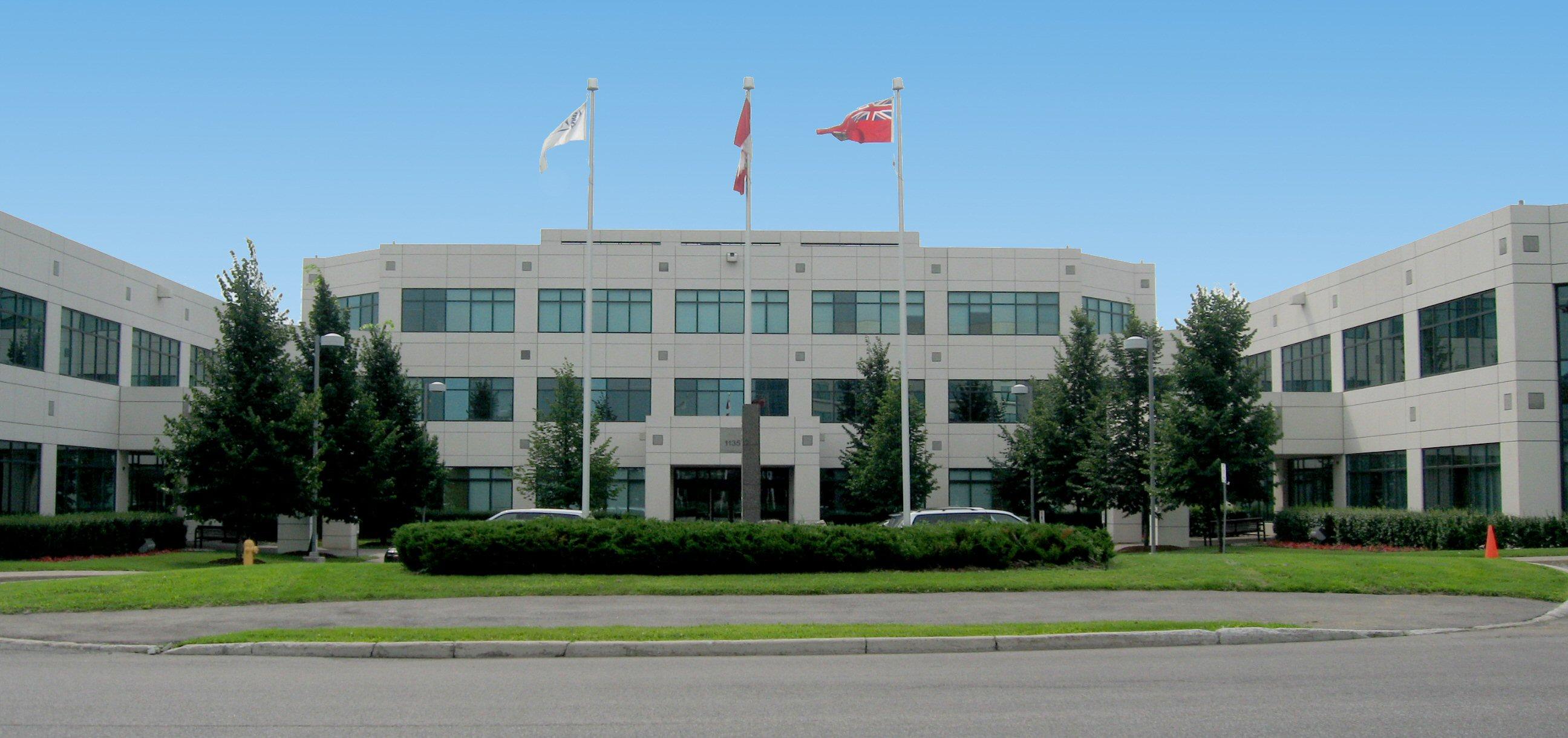 1145 allée Innovation, Kanata, Ontario