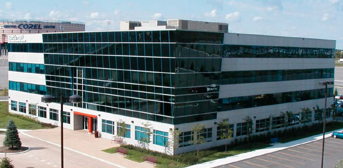 770 Palladium Drive, Kanata, Ontario