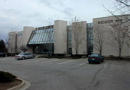 3410 South Service Road, Burlington, Ontario