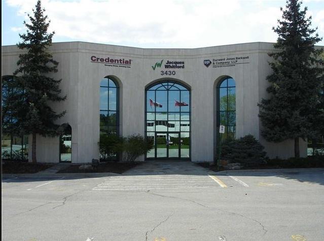 3430 South Service Road, Burlington, Ontario