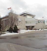 3390 South Service Road, Burlington, Ontario