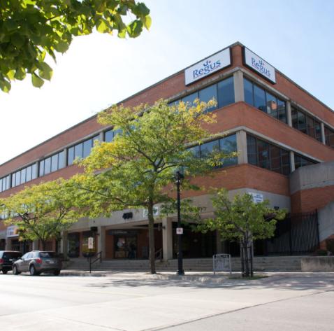 460 Brant Street, Burlington, Ontario