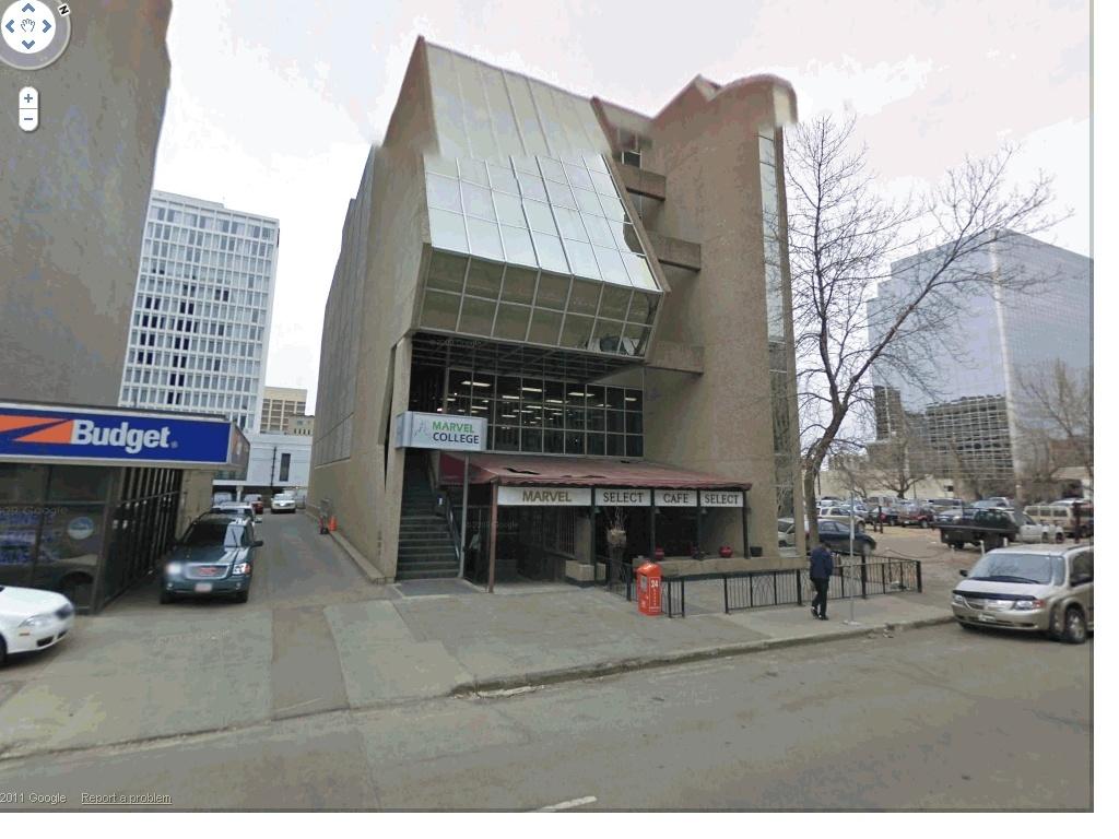 10018 106th Street NW, Edmonton, Alberta