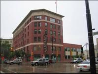 211 avenue Bannatyne, Winnipeg, Manitoba
