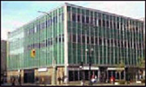323-325 Portage Avenue, Winnipeg, Manitoba