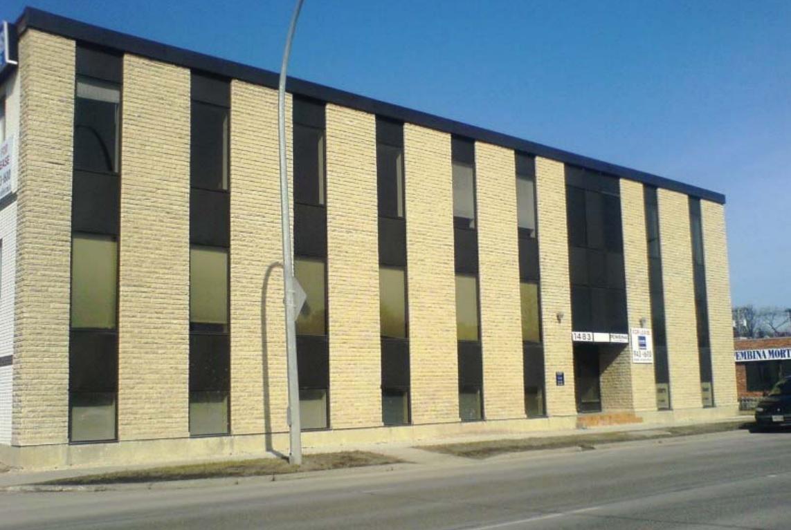 1483 Pembina Highway, Winnipeg, Manitoba