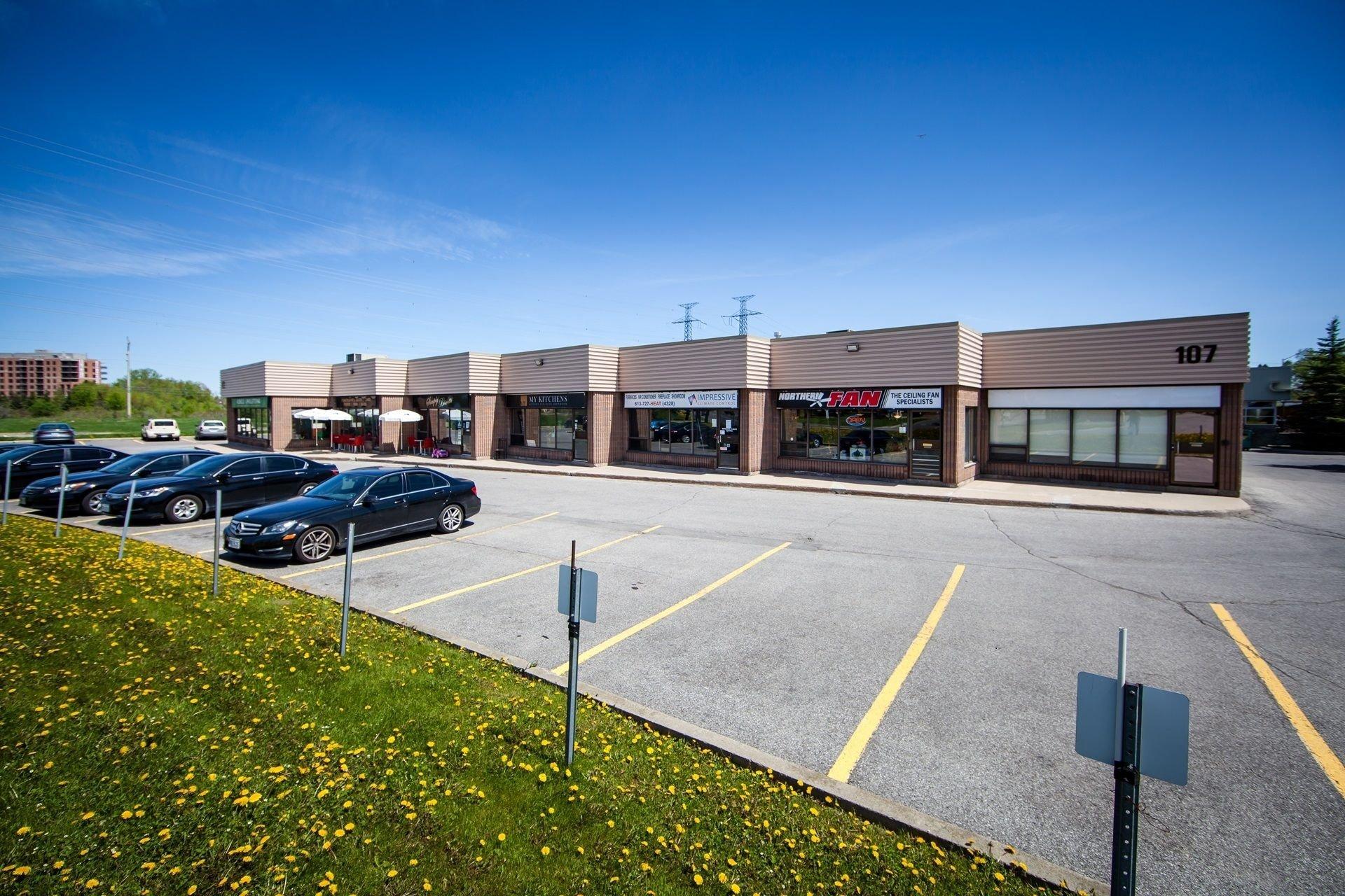 107-111 Colonnade Road, Nepean, Ontario