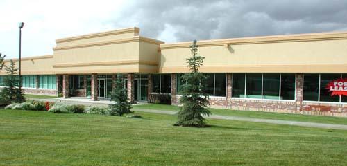 7651-7665 10th Street NE, Calgary, Alberta