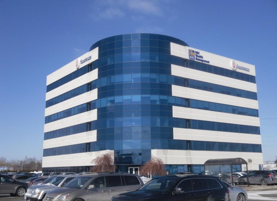 4475 North Service Road, Burlington, Ontario