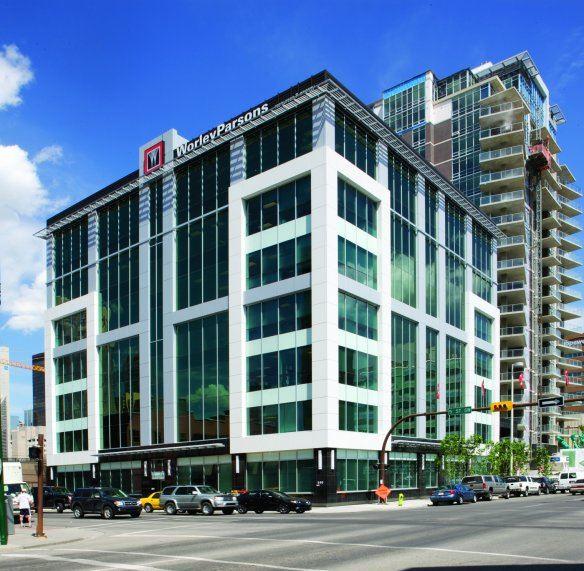 540 avenue 12th Sud-Ouest, Calgary, Alberta