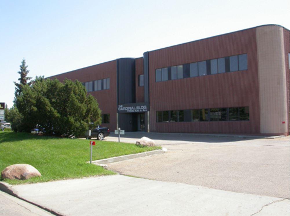 17205 106A Avenue NW, Edmonton, Alberta