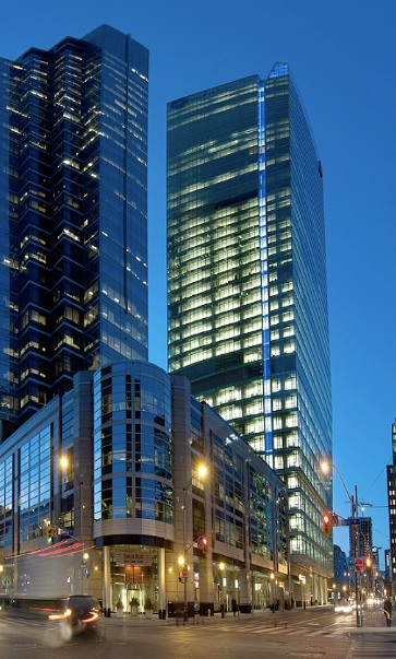 155 Wellington Street West, Toronto, Ontario
