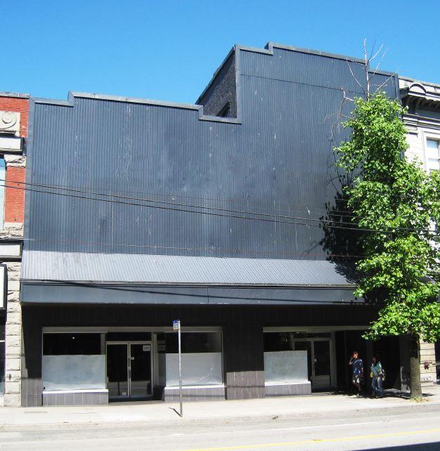 417-419 rue West Hastings, Vancouver, Colombie-Britannique