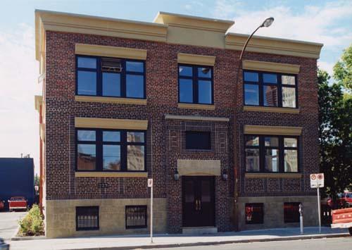 229 11th Avenue SE, Calgary, Alberta