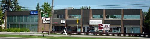 3657 Roblin Boulevard, Winnipeg, Manitoba
