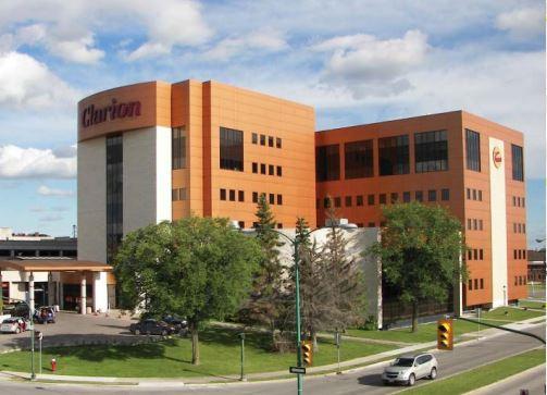 1445 Portage Avenue, Winnipeg, Manitoba