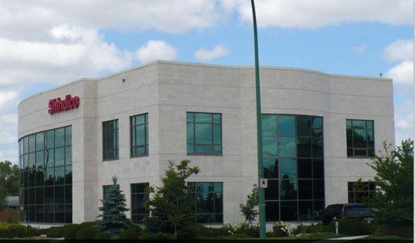 1355 Taylor Avenue, Winnipeg, Manitoba