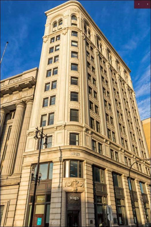 191 avenue Lombard, Winnipeg, Manitoba