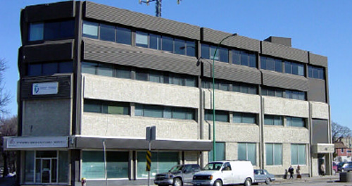 831-835 Portage Avenue, Winnipeg, Manitoba