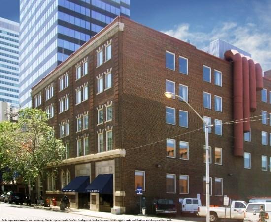 10158 103rd Street NW, Edmonton, Alberta
