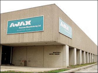 2000 Clark Boulevard, Brampton, Ontario