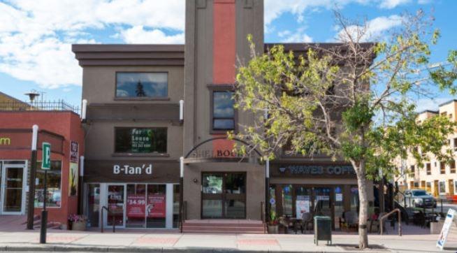 1013-1019 avenue 17th Sud-Ouest, Calgary, Alberta