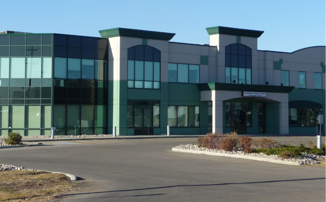 2181 Broadmoor Boulevard, Edmonton, Alberta