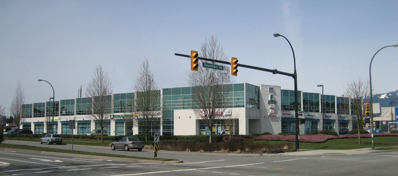 3689 East 1st Avenue, Burnaby, British Columbia