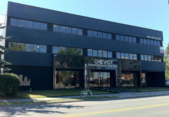 1615 10th Avenue SW, Calgary, Alberta