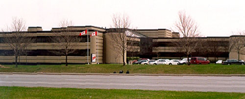 8925 Torbram Road, Brampton, Ontario